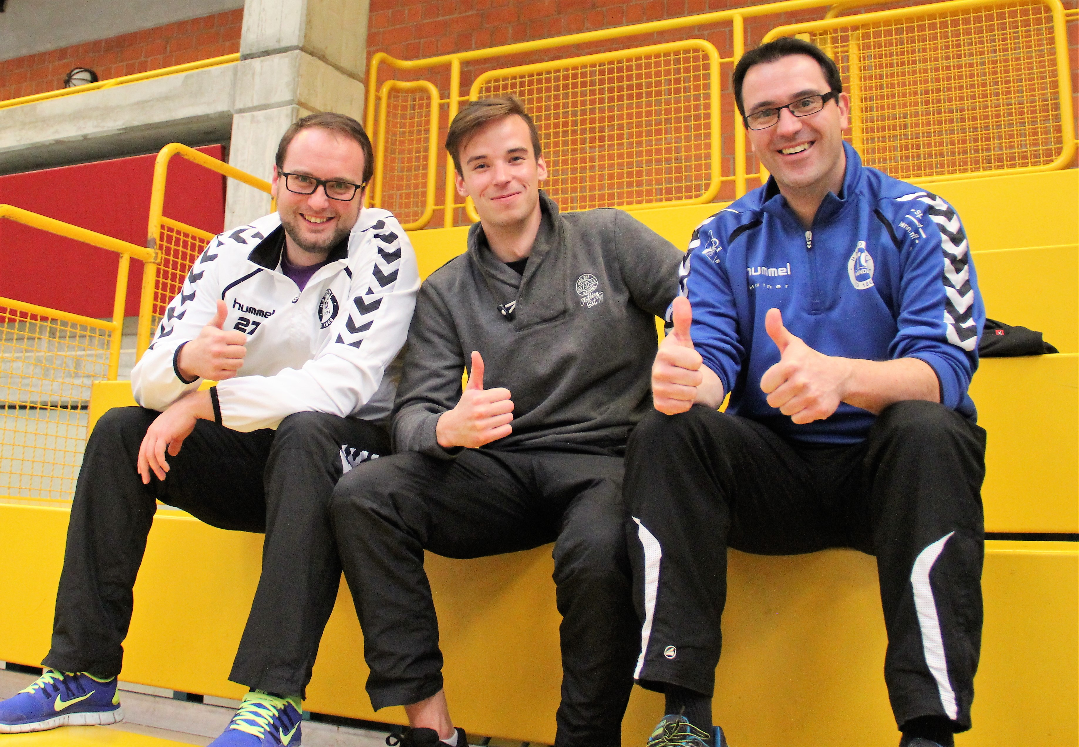 Tg Münden Handball
